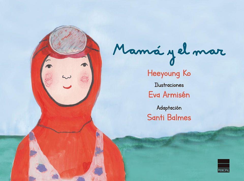 Mama y el mar