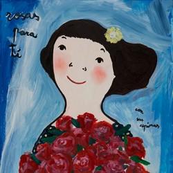 Armisen painting exhibition south Korea museum