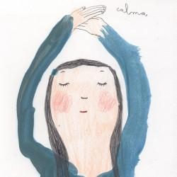 Eva Armisen A nova vida